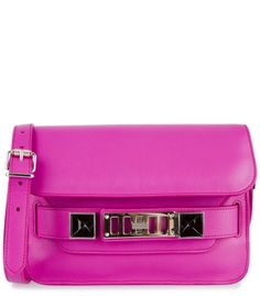 The latest bags to hit #ShopBAZAAR: Proenza Schouler PS11