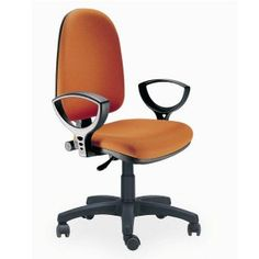 Sillas giratorias on pinterest herman miller hercules for Sillas oficina amazon