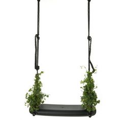 Swing With The Plants Black now featured on Fab.