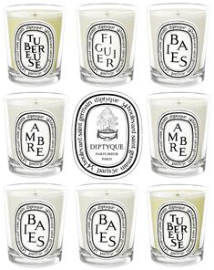 diptyque - the best candles ever