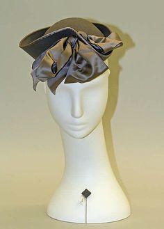 Hat 1938