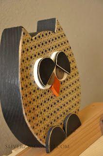 Sliverzwood - Wood Crafts you create