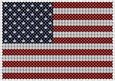 free chart flag