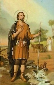 Saint Isadore -- Great humble saint