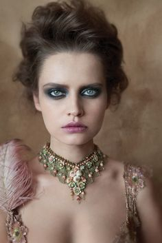jewellery by Michal Negrin