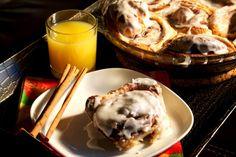 Recipe: Cinnamon Rolls