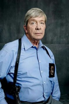 Lt. Joe Kenda: Homicide Hunter (on ID)