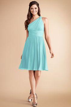 Donna Morgan Rhea Bridesmaid Dress | Weddington Way
