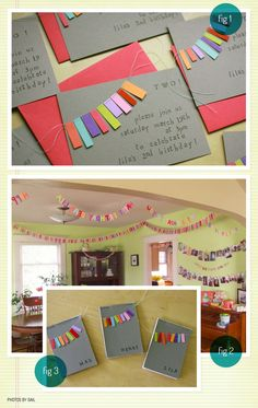 party decorations by gail