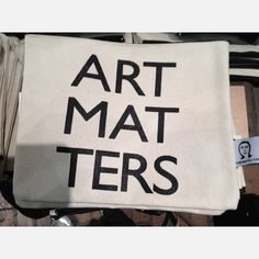 Matters Pouch