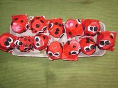 A Celebration of Bugs, Part 4: Ladybugs