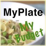 MyPlate on My Budget: Save Money on Groceries | Our Lady of Second Helpings