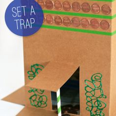 Irresistible Leprechaun Trap