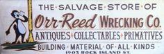 Orr-reed (Dallas)