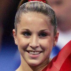 American Gymnast Carly Patterson, gymnastics m.55.16 #KyFun