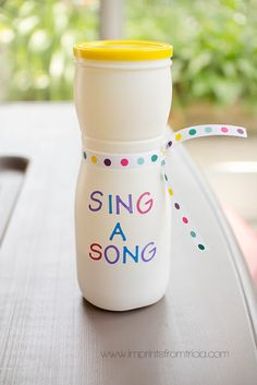 Song Caddy