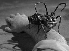 The Outer Limits never dissapoints