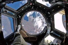 Q: How many times a day does the International Space Station Orbit the a Earth?  A: About 16 times a day.