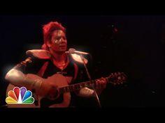 Jimmy Fallon's Favorite Music Impressions - YouTube