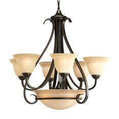 lights, torino, bronze, dining rooms, dine room