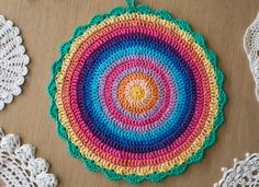 Free tutorial for mandala @ a creative being