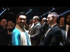 Macklemore - Same Love Performance Ft. Mary Lambert & Ryan Lewis At The ...