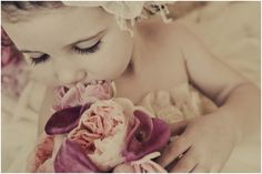 Vintage Pale Pink & Gold Styled Dream Wedding Shoot from Danielle Pasternak - Lover.ly
