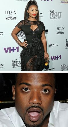 """Teairra Mari: I stood by Ray J during sex tape scandal  In a recent interview with Vlad TV """"Love and Hip Hop: Hollywood"""" star Teairra Mari revealed that she was dating Ray J when his famous sex tape with Kim Kardashian leaked... http://www.sextapestabloid.com/news/view/id/625-teairra_mari_i_stood_by_ray_j_during_sex #rayj #kimkardashian #sextape #teairramari"""