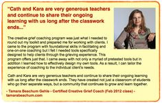 New course starts September 9th + creative resources and prompts for you!