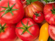 How to Grow Great Tomatoes