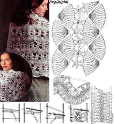 Todo para Crear ... : horquilla y crochet