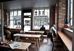 Fix Coffee - London
