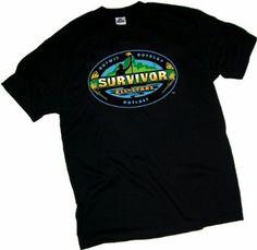 Survivor -- All Stars Adult T-Shirt
