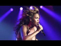 "Beyoncé - ""I Care"" (Live at Roseland)"