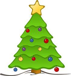 christmas animal clipart free | christmas tree clipart christmas tree clipart 2 christmas tree clipart ...
