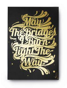#Bridges