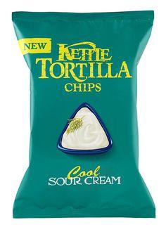 Kettle Tortilla Chips #Chips #Dips #Salsa #Potato #Kettle #Corn #Rice