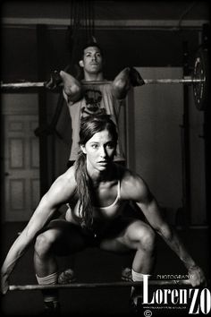 Andrea Ager  my motivation!