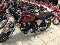 Bob's House of Honda . . . for the rider on your Christmas List!  Visit https://www.facebook.com/pages/BOBS-HOUSE-OF-HONDA/102735309780412 to learn more!