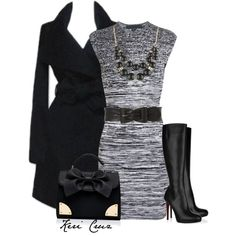 purs, sweater dresses, the dress