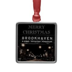 Christmas in Brookhaven, Mississippi. Decorations, trees, ornaments, Santa Claus, parades, reindeer, antebellum & Victorian homes ~  It's Christmas in a southern town.