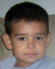 """Missing Boy: Jacob and Estevez --FL-- 03/25/2009; Age at Missing: 2  Sex:  Male  Race:  Hispanic  Hair:  Black  Eyes:  Brown  Height:  3'0"""" (91 cm)  Weight:  49 lbs (22 kg)  Also missing is his brother, Jiulianny.  They may be in the company of their mother. They may travel to Nicaragua.    ANYONE HAVING INFORMATION SHOULD CONTACT the National Center for Missing & Exploited Children at 1-800-843-5678 (1-800-THE-LOST) or the Tampa Police Department (Florida) 1-813-276-3200"""