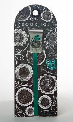 Bookjigs butterfly bookmark