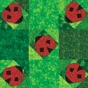Charity quilt patterns from Quiltmaker