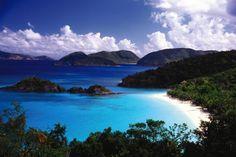 St. John......ah the Caribbean