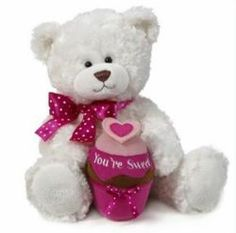 valentine bear pictures free