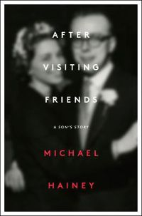 September's book is After Visiting Friends: A son's story by Michael Hainey. The club will meet on September 9 at 10 am in the community room.