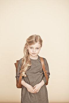 French New Comers AW 12 | MilK - Le magazine de mode enfant