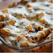 weight watchers casseroles, great for work lunches