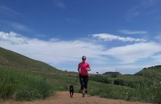 Lovin' on Trail Runnin' -- All the things @lgsmash loves about trail running in Colorado! #trailrunning #trails #trailtime